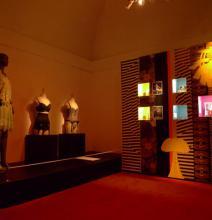 Sud Side / musée internationalde la parfumerie - grasse